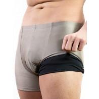 男士拳击短裤